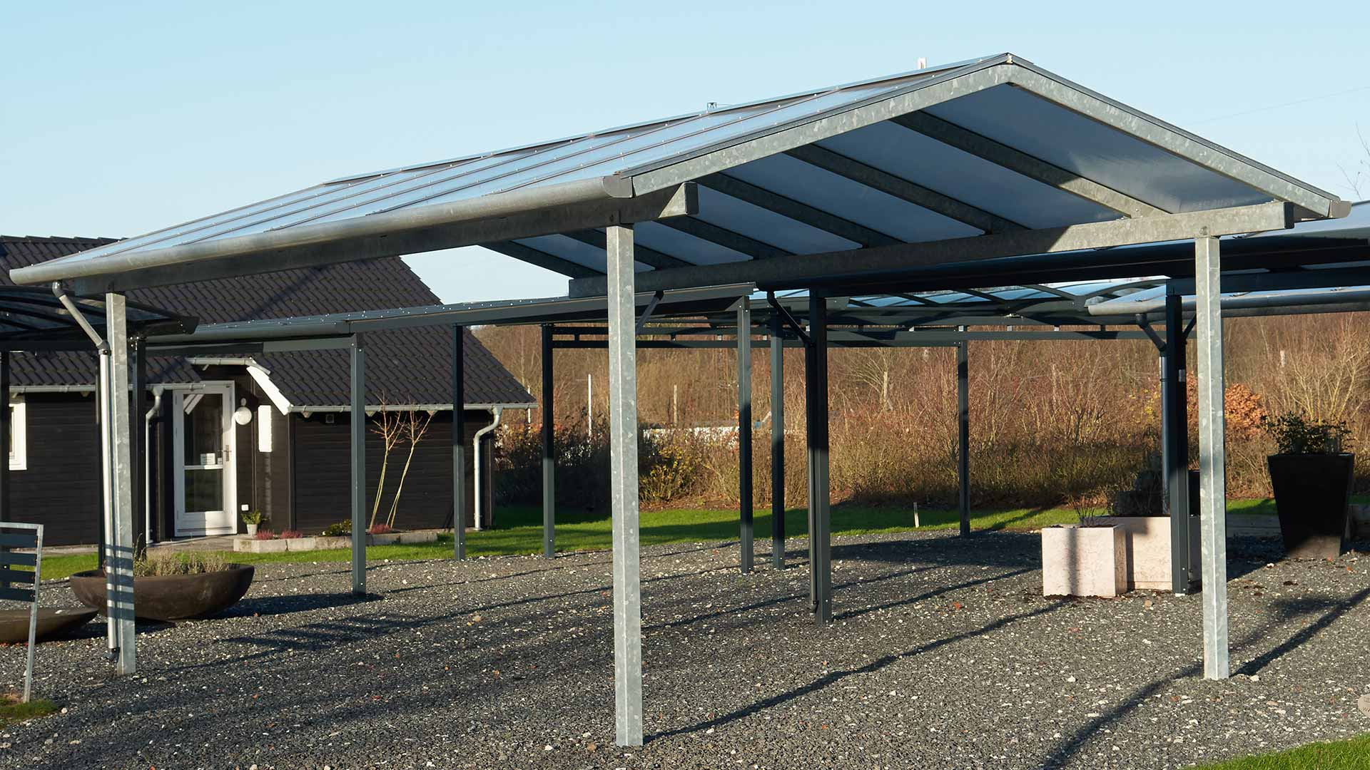 Why Carports Are a Cost-Effective Way to Protect Cars, Boats, & More